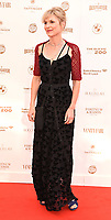 Amelia Bullmore at The Old Vic Bicentenary Ball held at The Old Vic, The Cut, Lambeth, London, England, UK on Sunday13 May 2018.<br /> CAP/MV<br /> &copy;Matilda Vee/Capital Pictures