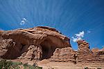Arches National Park, Utah, USA, May 2011