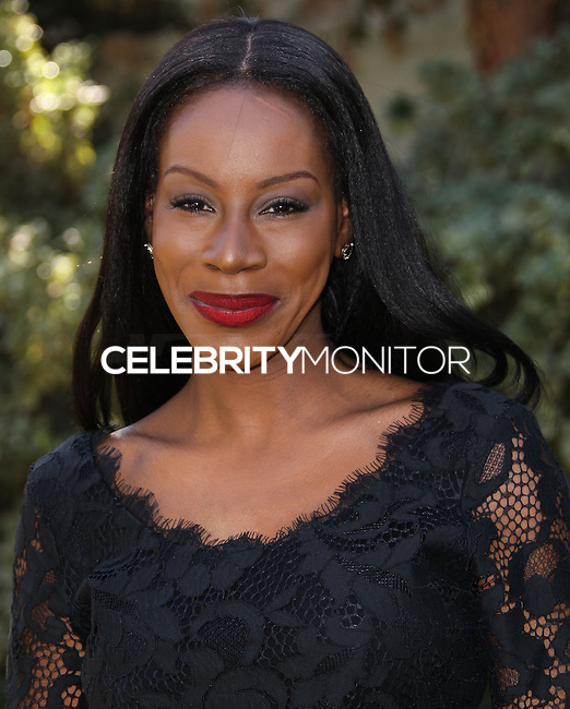 PALM SPRINGS, CA - JANUARY 05: Amma Asante arriving at Variety's Creative Impact Awards And 10 Directors to Watch Brunch during the 25th Annual Palm Springs International Film Festival held at Parker Palm Springs on January 5, 2014 in Palm Springs, California. (Photo by Xavier Collin/Celebrity Monitor)