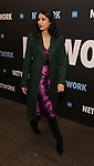 """Huma Abedin attends the Broadway Opening Night Performance  for """"Network"""" at the Belasco Theatre on December 6, 2018 in New York City."""