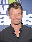 Josh Duhamel at 2011 MTV Movie Awards held at Gibson Ampitheatre in Universal City, California on June 05,2011                                                                               © 2011 Hollywood Press Agency