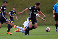 181125 ISPS Handa Premiership Football - Wellington Phoenix Reserves v Auckland City FC