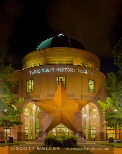 Austin Buildings