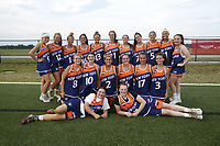 23 Girls Team Photos