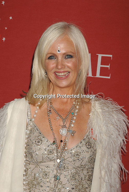 Rhonda Byrne..arriving at The Time's 100 Most Influential People in the world on May 8, 2007 at Jazz at Lincoln Center atThe Time Warner Center in New York City. ..Robin Platzer, Twin Images......212-935-0770