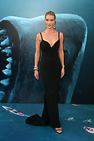 HOLLYWOOD, CA - August 6: Rosie Huntington-Whiteley, at Warner Bros. Pictures And Gravity Pictures' Premiere Of &quot;The Meg&quot; at TCL Chinese Theatre IMAX in Hollywood, California on August 6, 2018. <br /> CAP/MPI/FS<br /> &copy;FS/MPI/Capital Pictures