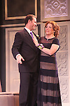 "All My Children's Jane Brockman & Mark Epperson - Cast in ""It Shoulda Been You"" - a new musical comedy - at the Gretna Theatre, Mt. Gretna, PA on July 30, 2016. (Photo by Sue Coflin/Max Photos)"