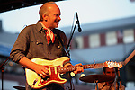Dave Alvin &amp; the Guilty Men <br /> at South Street Seaport, NYC 7/14/2006