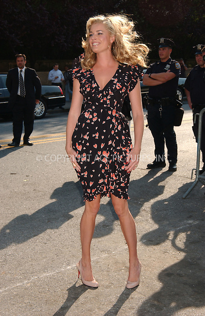 WWW.ACEPIXS.COM . . . . .....May 15, 2007. New York City.....Actress Rebecca Romijn arrives at the 2007 ABC Network Upfront Presentation held at Lincoln Center...  ....Please byline: Kristin Callahan - ACEPIXS.COM..... *** ***..Ace Pictures, Inc:  ..Philip Vaughan (646) 769 0430..e-mail: info@acepixs.com..web: http://www.acepixs.com