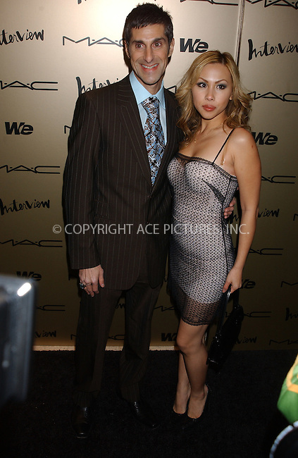 WWW.ACEPIXS.COM . . . . . ....NEW YORK, FEBRUARY 10, 2005....Perry Farrell at the Zac Posen after party.....Please byline: KRISTIN CALLAHAN - ACE PICTURES.. . . . . . ..Ace Pictures, Inc:  ..Philip Vaughan (646) 769-0430..e-mail: info@acepixs.com..web: http://www.acepixs.com