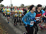 Noel Carroll 10k at Annagassan. Photo:Colin Bell/pressphotos.ie