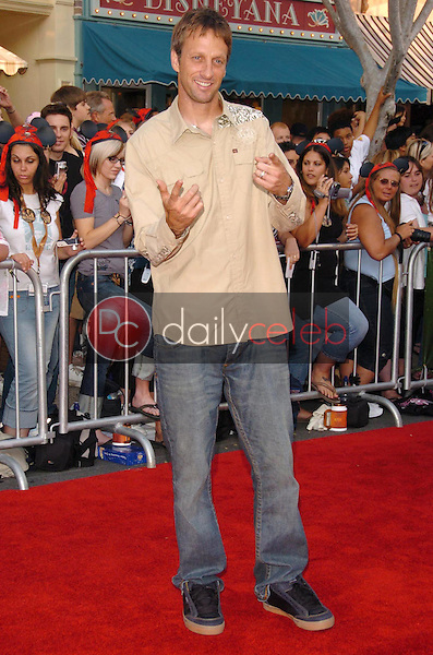 Tony Hawk<br />