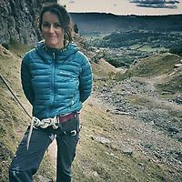2019 10 08 Sarah Hassall, Llys Graig Ty Wion, Pontypridd, Wales, UK