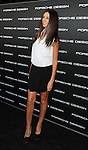 LOS ANGELES, CA - SEPTEMBER 04: Terri Seymour arrives at the Porsche Design 40th Anniversary Event at a private residence on September 4, 2012 in Los Angeles, California.