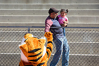 Oswald<br /> Occidental College women's soccer vs. Whittier College during Family Weekend & Homecoming, Oct. 22, 2016 in Jack Kemp Stadium.<br /> (Photo by Marc Campos, Occidental College Photographer)