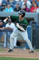 South Bend Silver Hawks outfielder Ender Inciarte (5) during a game vs. the West Michigan Whitecaps at Fifth Third Field in Comstock Park, Michigan August 16, 2010.   West Michigan defeated South Bend 3-2.  Photo By Mike Janes/Four Seam Images