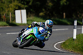 2018 Motorbikes MCE Ulster Grand Prix Practice Aug 8th