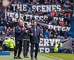 220418 Rangers v Hearts