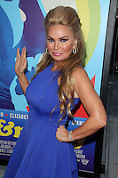 """Suzan Hughes<br /> at the """"Love & Mercy"""" Los Angeles Premiere, Academy of Motion Picture Arts & Sciences, Beverly Hills, CA 06-02-15<br /> David Edwards/Dailyceleb.com 818-249-4998"""