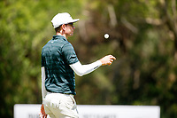 Dylan Frittelli (RSA) during the 2nd round at the Nedbank Golf Challenge hosted by Gary Player,  Gary Player country Club, Sun City, Rustenburg, South Africa. 09/11/2018 <br /> Picture: Golffile | Tyrone Winfield<br /> <br /> <br /> All photo usage must carry mandatory copyright credit (&copy; Golffile | Tyrone Winfield)