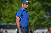 Jason Day (AUS) heads down 12 during 1st round of the 100th PGA Championship at Bellerive Country Cllub, St. Louis, Missouri. 8/9/2018.<br /> Picture: Golffile | Ken Murray<br /> <br /> All photo usage must carry mandatory copyright credit (© Golffile | Ken Murray)