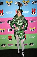 8 March 2019 - Los Angeles, California - Megan Pormer. Christian Cowan x The Powerpuff Girls held at City Market Social House. Photo Credit: Faye Sadou/AdMedia