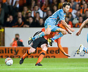 19/08/2010   Copyright  Pic : James Stewart.sct_jsp008_dundee_utd_v_aek_athens  .:: GARRY KENNETH CHALLENEGS SCOCCO IGNACIO :: .James Stewart Photography 19 Carronlea Drive, Falkirk. FK2 8DN      Vat Reg No. 607 6932 25.Telephone      : +44 (0)1324 570291 .Mobile              : +44 (0)7721 416997.E-mail  :  jim@jspa.co.uk.If you require further information then contact Jim Stewart on any of the numbers above.........