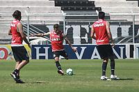 CAMPINAS, SP 01.04.2019 - PONTE PRETA - Matheus Oliveira. A equipe da Ponte Preta realizou treino nesta segunda-feira (1) no estadio Moises Lucarelli, na cidade de Campinas, SP. (Foto: Denny Cesare/Código19)