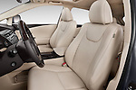 Front seat view of a 2015 Lexus RX 350 5 Door Suv 2WD Front Seat car photos