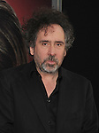 HOLLYWOOD, CA - MAY 07: Tim Burton attends the Los Angeles premiere of 'Dark Shadows' at Grauman's Chinese Theatre on May 7, 2012 in Hollywood, California.