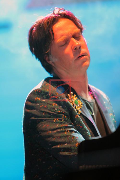 Festival de Musica de Barcelona.<br /> Festival Jardins de Pedralbes 2017.<br /> Rufus Wainwright - An intimate party.