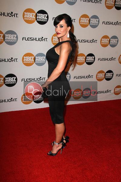 Lisa Ann<br /> at the 2015 XBIZ Awards, J.W. Marriott L.A. Live, Los Angeles, CA 01-15-15<br /> David Edwards/DailyCeleb.com 818-249-4998