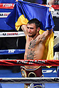 Boxing : WBO super featherweight title - Roman Martinez (PUR) vs Vasyl Lomachenko (UKR)