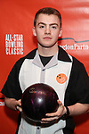 Frank DiFalco attends the Second Stage Theatre 2018 Bowling Classic at Lucky Strike  on February 12, 2018 in New York City.