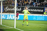 VOETBAL: HEERENVEEN: 23-10-2016, SC Heerenveen - Heracles, uitslag 3-1, ©foto Martin de Jong