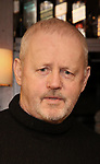 """David Morse attends the Broadway cast of """"The Iceman Cometh""""  Press Photocall at Delmonico's on April 11, 2018 in New York City."""