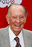 "LOS ANGELES, CA. - October 04: Art Linkletter  arrives at Variety's ""Power Of Youth"" to Benefit St. Jude presented by Target at L.A. Live on October 4, 2008 in Los Angeles, California."