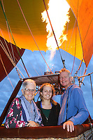 20150117 17 January Hot Air Balloon Cairns