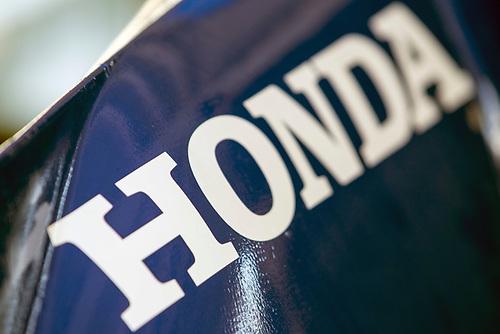 26-27 February, 2016, Avondale, Arizona USA<br /> Honda<br /> ©2016, Sam Cobb<br /> LAT Photo USA