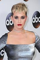 08 January 2018 - Pasadena, California - Katy Perry. 2018 Disney ABC Winter Press Tour held at The Langham Huntington in Pasadena. <br /> CAP/ADM/BT<br /> &copy;BT/ADM/Capital Pictures
