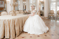 Amber - Bridal Shoot 1