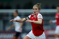 Kim Little of Arsenal during Arsenal Women vs Liverpool Women, Barclays FA Women's Super League Football at Meadow Park on 24th November 2019