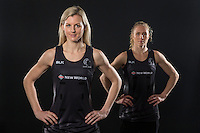 Silver Ferns Announcement 170816