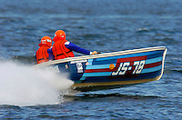Jersey Speed Skiff JS-78.