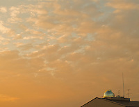 Observatory near Chofu, Tokyo