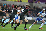 Ospreys outside half Dan Biggar.<br /> RoboPro 12<br /> Ospreys v Connacht<br /> 10.05.14<br /> &copy;Steve Pope-SPORTINGWALES