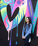 Dylan's NYC Grafitti Bat Mitzvah Shoot