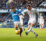 Daniel Candeias and Sean Kelly