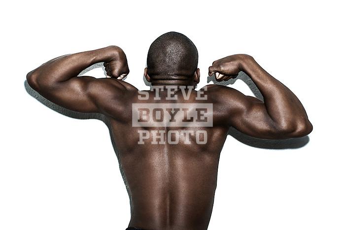 Ben Jackson<br /> <br /> 2014 © Steve Boyle
