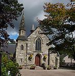 Pitlochery Scotland